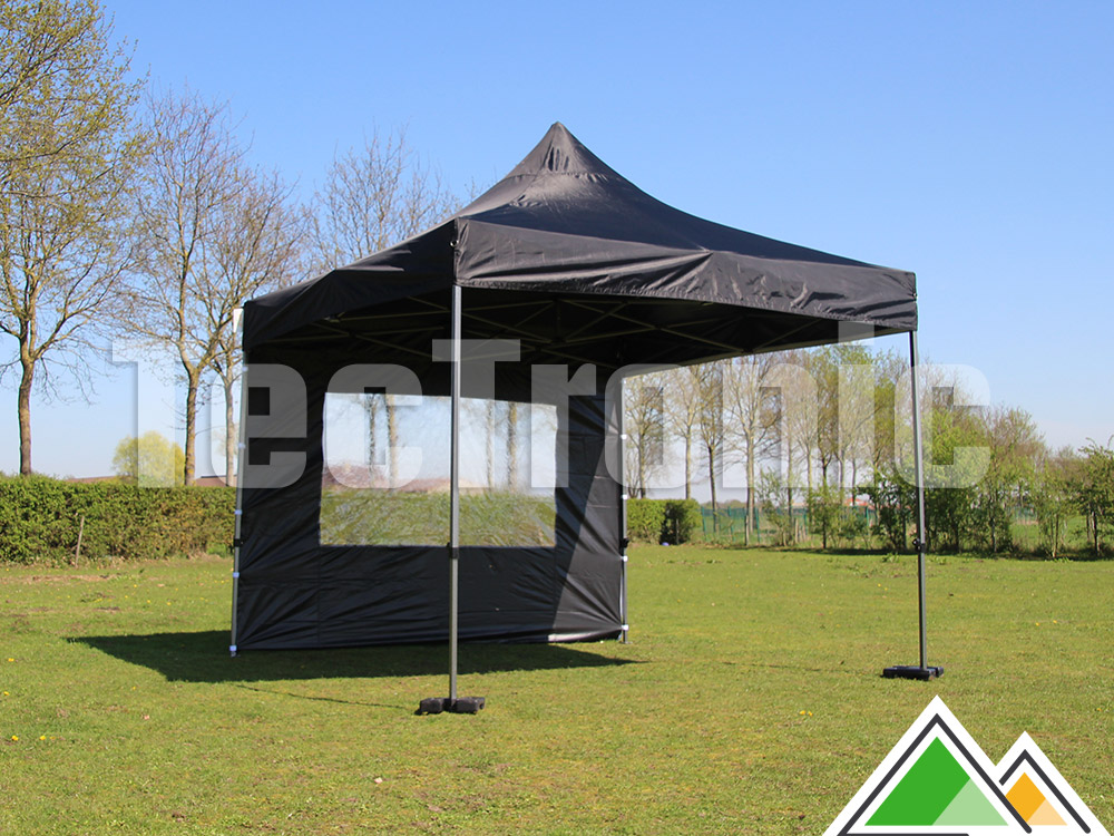 Easy-up tent 3x3 Solid 30 te koop