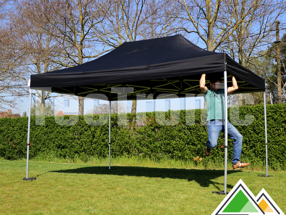 easy-up tent 3x4,5 Solid 40
