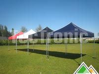 easy-up tenten te koop van 3x3 meter
