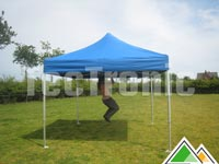 Stevige 3x3 easy-up tent Solid 50