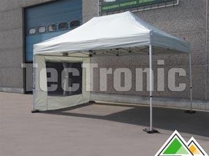 Easy-up tent 3x4,5 Solid 50
